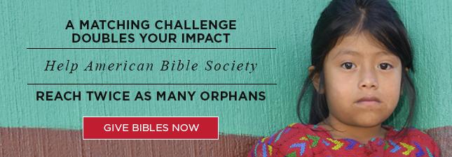 November Orphans